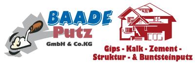 Baade Putz GmbH & Co.KG